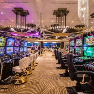 6 Reasons Why Slot Players Switched To Online Casinos